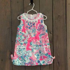 Girls Lilly Dress Size 3